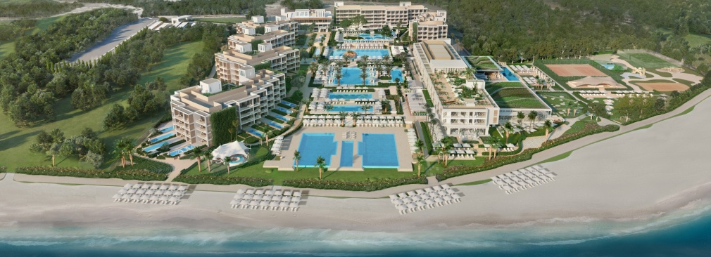 Map Of Southern Spain Resorts.Ikos Andalusia The Luxury All Inclusive Hotel In Spain S Costa Del