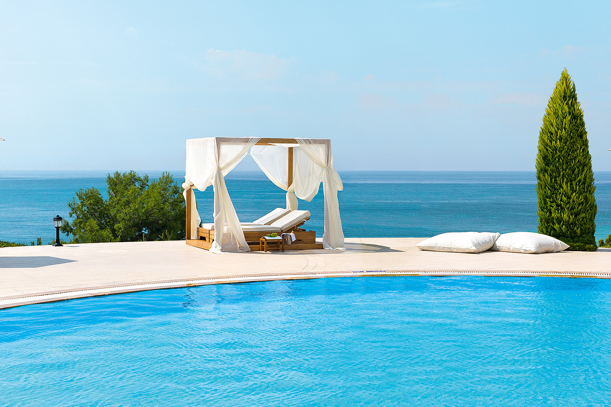 ikos resorts infinite lifestyle hospitality deluxe collection header slider 1