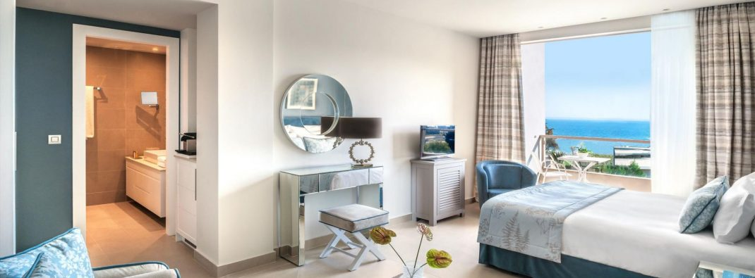 Upgrade to Superior Double Room