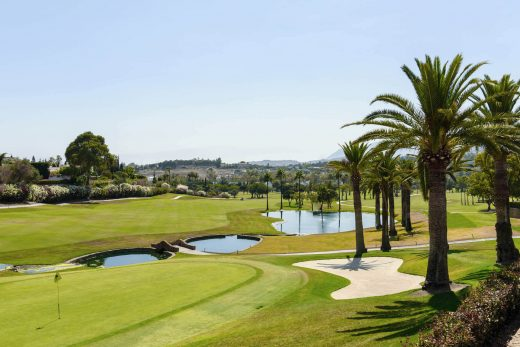 Ikos Andalusia _ Golf Course